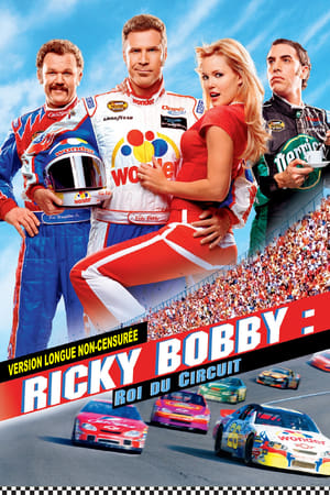 Talladega Nights: The Ballad of Ricky Bobby (Unrated) poster 4