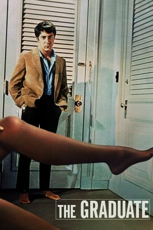 The Graduate movie posters