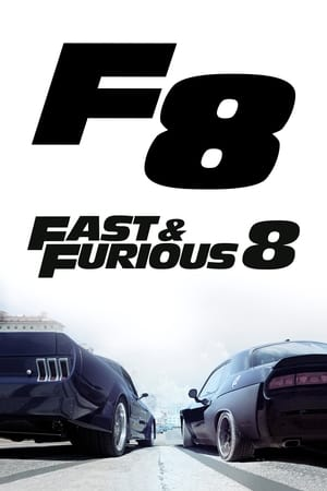 The Fate of the Furious poster 4