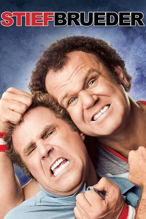Step Brothers poster 3
