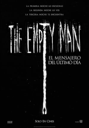 The Empty Man poster 4