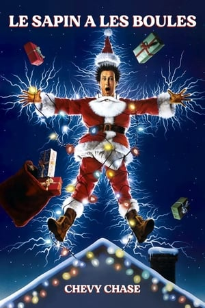 National Lampoon's Christmas Vacation posters