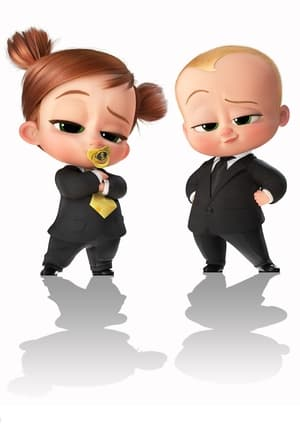 The Boss Baby poster 4
