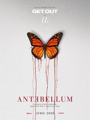 Antebellum movie posters