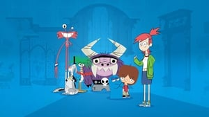 Foster's Home for Imaginary Friends, Season 2 image 0
