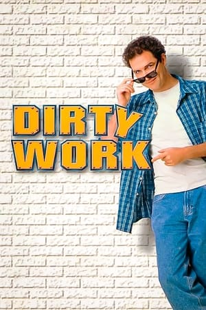 Dirty Work poster 3