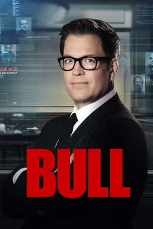 Bull, Season 4 poster 3