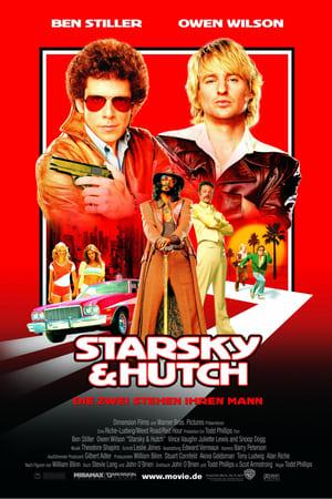 Starsky & Hutch poster 4