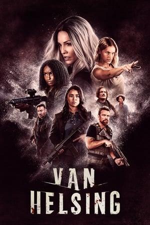 Van Helsing, Season 5 poster 1