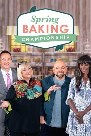 Spring Baking Championship, Season 7 poster 0