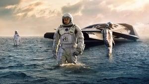 Interstellar movie images
