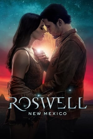 Roswell, New Mexico, Season 1 poster 3