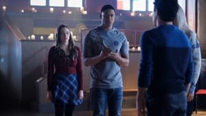 Legacies, Season 3 - Goodbyes Sure Do Suck image