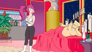 Futurama, Season 1 - Love's Labours Lost in Space image