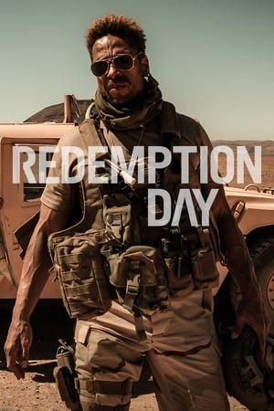Redemption Day movie posters
