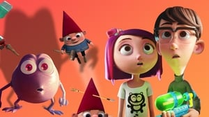 Gnome Alone images
