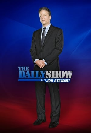 The Daily Show with Trevor Noah poster 0