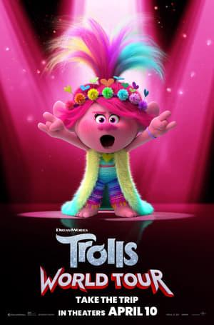 Trolls World Tour poster 2