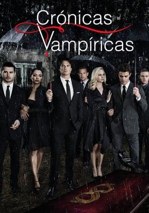 The Vampire Diaries, Season 3 poster 2