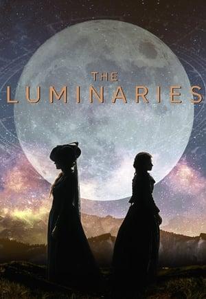 The Luminaries, Season 1 posters