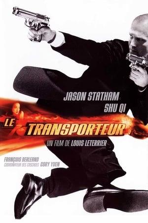 The Transporter poster 3