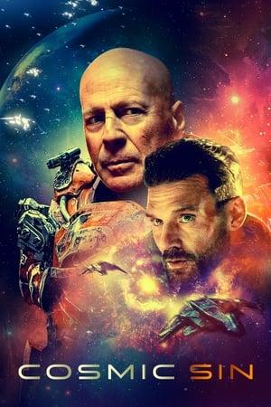 Cosmic Sin poster 3