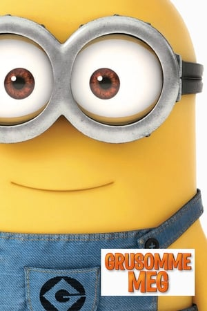 Despicable Me poster 3