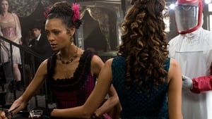 Westworld, Season 1 - Trompe L'Oeil image