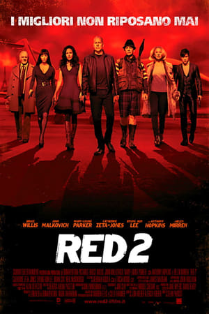 Red 2 poster 4