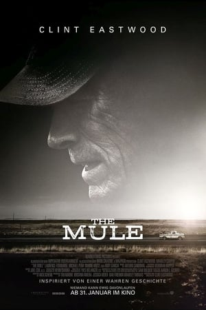 The Mule (2018) poster 3