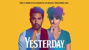 Yesterday (2019) images