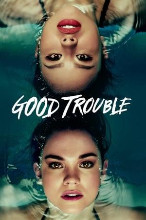 Good Trouble, Season 3 poster 3