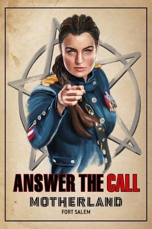 Motherland: Fort Salem, Season 2 poster 0
