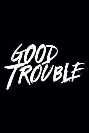Good Trouble, Season 3 poster 1