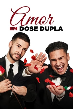 Double Shot at Love with DJ Pauly D & Vinny, Season 3 poster 0
