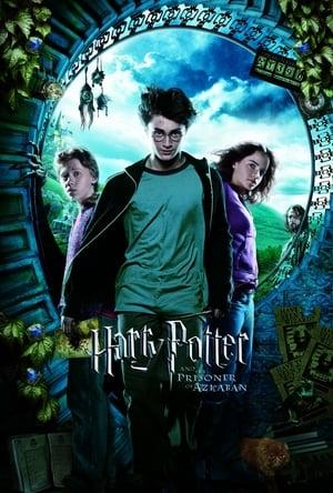 Harry Potter and the Prisoner of Azkaban poster 4