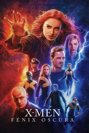 X-Men: Dark Phoenix posters