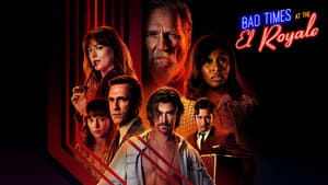 Bad Times At the El Royale images