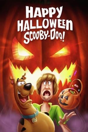 Happy Halloween, Scooby-Doo! poster 4
