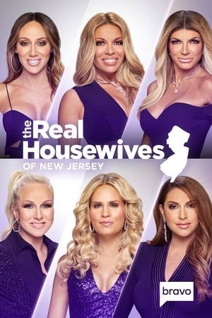 The Real Housewives of New Jersey, Season 11 posters