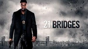 21 Bridges images