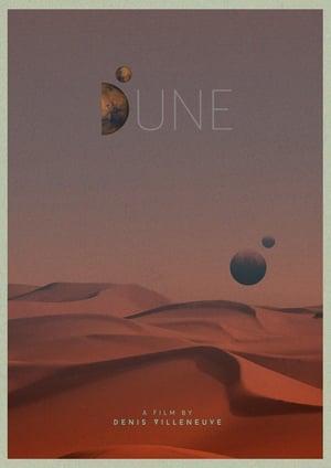 Dune poster 3