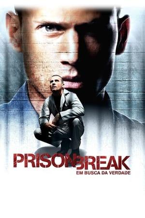 Prison Break, Season 4 poster 1