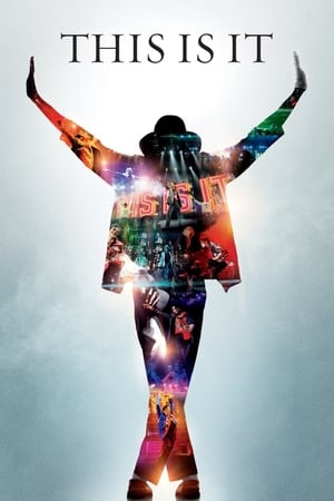 Michael Jackson's This Is It movie posters