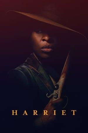 Harriet posters