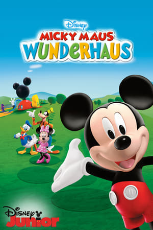Mickey Mouse Clubhouse, Vol. 1 poster 2