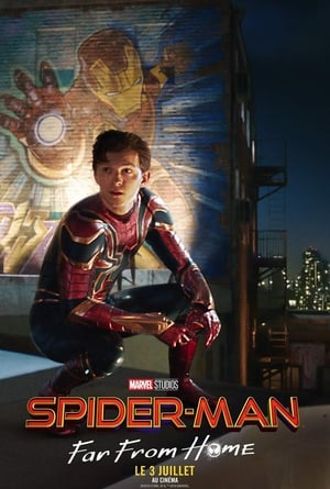 Spider-Man: Far from Home poster 1