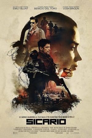 Sicario poster 4