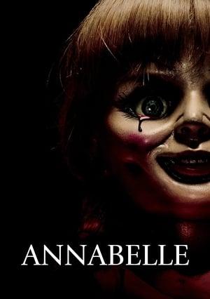 Annabelle poster 4