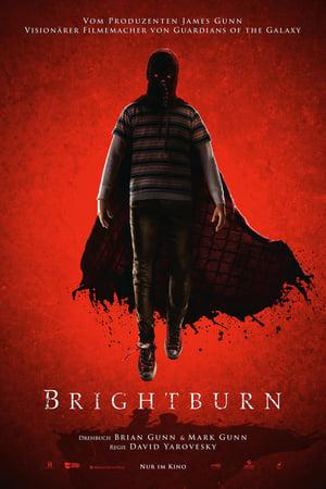 Brightburn posters
